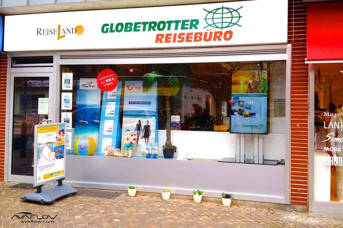 tolle Reiseangebote über e-Plakat Win-46 bei Globetrotter Rissen
